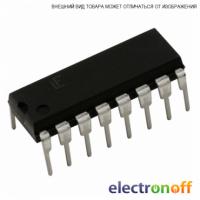 Оптрон LTV849 (DIP-16)