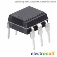 Оптрон MOC3052M (DIP-6)