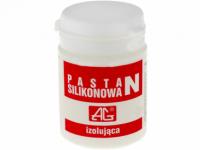 Паста силиконовая N AG (60г)