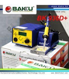 Паяльная станция BK-936D plus (цифровая индикация)