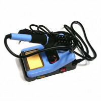 ZD-8906 с паяльником