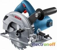 Дисковая пила Bosch GKS 600 Professional