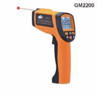 Пирометр Benetech GM2200 (измеритель температуры)