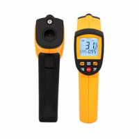 Пирометр Benetech GM900 (измеритель температуры)