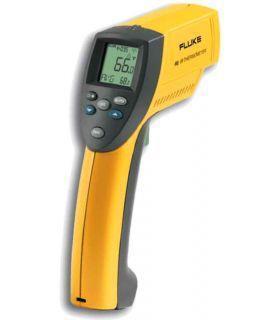 Пирометр FLUKE 66 (измеритель температуры)