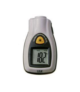Пирометр IR-77L (измеритель температуры)