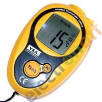 Пирометр VA6510 (измеритель температуры)