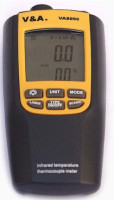 Пирометр VA8090 (измеритель температуры)