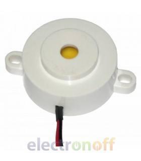 Пищалка с генератором P3120L 3-18V пульсирующая