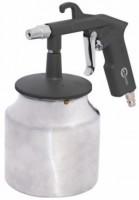 Пистолет пескоструйный пневматический, бачок PT-0705 Intertool