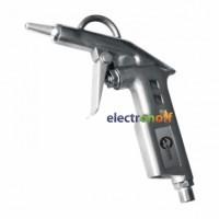 Пистолет продувочный короткий PT-0802 Intertool