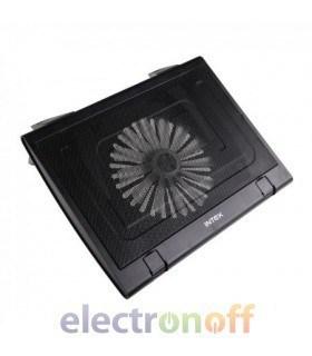 Подставка охлаждающая под лаптоп INTEX IT-CP11