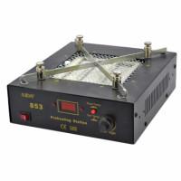 Преднагреватель инфракрасный Aida 853, керамический