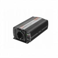 Преобразователь напряжения (инвертор) 12V/230V 300W KEMOT