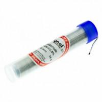 Припой LC60 FSW26 1mm (в пробирке)