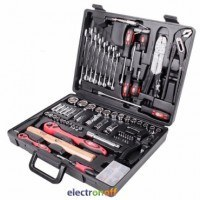 Профессиональный набор инструмента Intertool ET-6099