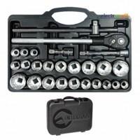 Профессиональный набор инструментов 3/4 дюйма 26 ед ET-6026 Intertool