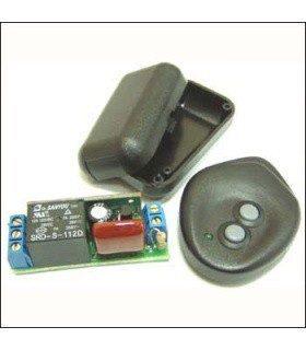 Программируемый одноканальный модуль MK333