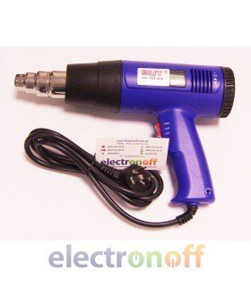 Промышленный фен BST-8016LCD