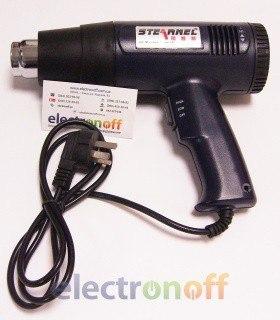Промышленный фен SDL-8610