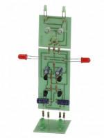 Радиоконструктор K121 (световой эффект «Супер-робот»)