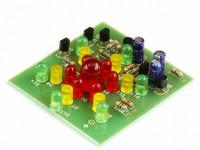 Радиоконструктор K131 (световой эффект «Солнышко»)