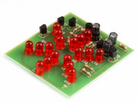 Радиоконструктор K132 (световой эффект «Мельница»)