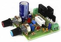 Радиоконструктор K178 (лабораторный блок питания: U=0-30V, Im=3A)