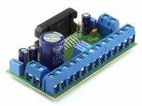 Радиоконструктор K215 (УНЧ 4x45W TDA7560)