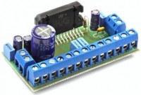 Радиоконструктор K215A (УНЧ 4x35W TDA7384)
