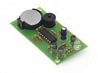 Радиоконструктор K240 (Cигнализатор открытой двери холодильника)