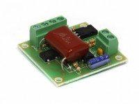 Радиоконструктор K250.1 (Многокнопочный выключатель света)