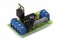 Радиоконструктор K250 (Многокнопочный выключатель света)