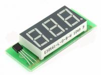 Радиоконструктор M112 (термометр, 0.56)