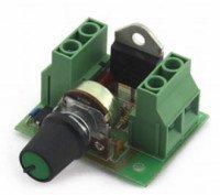 Радиоконструктор M139 (регулятор мощности симисторный до 5КВт)