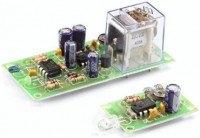Радиоконструктор M202 (инфракрасный барьер)