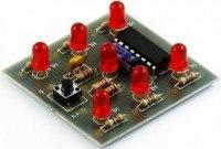 Радиоконструктор M225 (электронный кубик)
