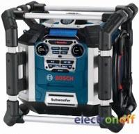 Радио/зарядное устройство Bosch GML 50 Professional