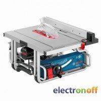 Распиловочный стол Bosch GTS 10 J Professional