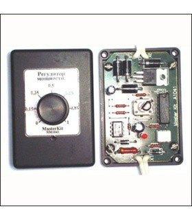 Регулятор мощности с малым уровнем помех NM1041