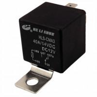 Реле автомобильное HLS-CMA3-1C 12VDC SPDT 40A