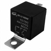 Реле автомобильное HLS-CMA3-1C 24VDC SPDT 40A