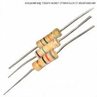 Резистор 0.125Вт 120 Ом 5% (100шт)