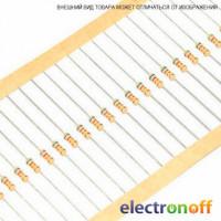 Резистор 0.125Вт 4.3  кОм 5% (100шт)
