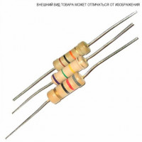 Резистор 0.125Вт 430 Ом 5% (100шт)