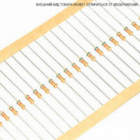 Резистор 0.125Вт 6.2  кОм 5% (100шт)