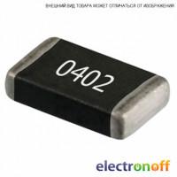 Резистор 0402  10 Ом 1% (100шт)
