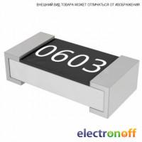 Резистор 0603  2.4 кОм 5% (100шт)