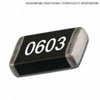 Резистор 0603  3.9 кОм 5% (100шт)