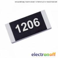 Резистор 1206  0 Ом 5% (100шт)